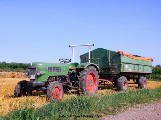 Fendt Farmer 2D