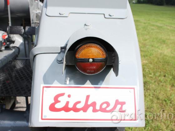 Eicher ED 16 II