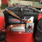 Batterietrennschalter Krieger KS 30 A