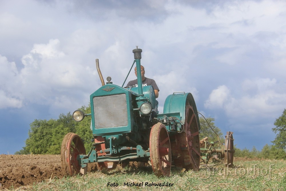 Hanomag AGR-38