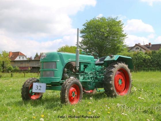 Kramer KLD 330