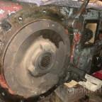 Getriebe rechts ZF A216/1