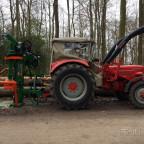 Güldner G45AS im Augustinerwald