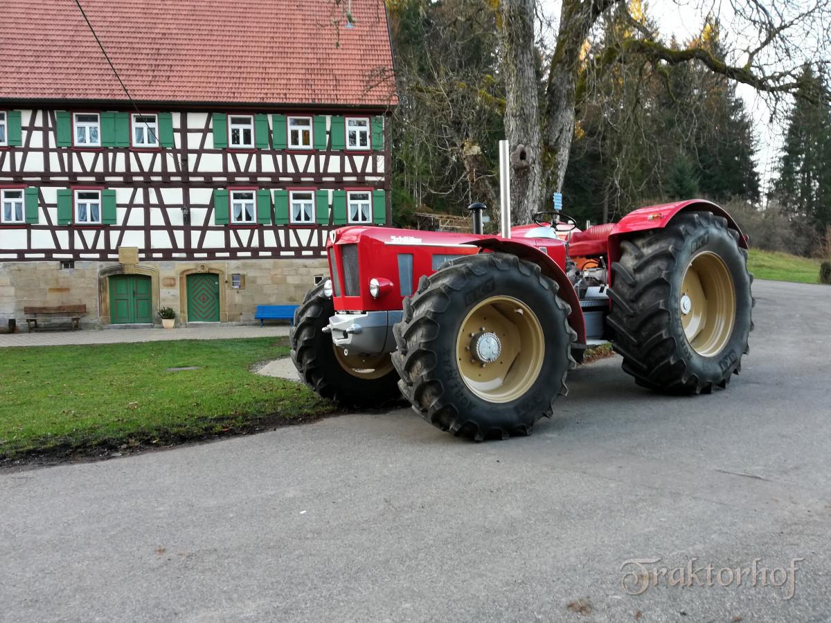 Schlüter Super 1500 TVL