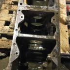 Getriebegehäuse ZF A216/1 vor Aufbereitung