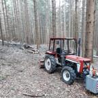 Lindner BF320SA